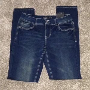 Cato Premium Skinny leg jeans New wit tag SZ 8